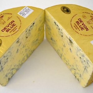 devon blue cheese