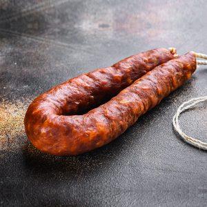 fresh chorizo sausage