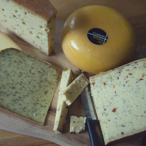 cornish gouda