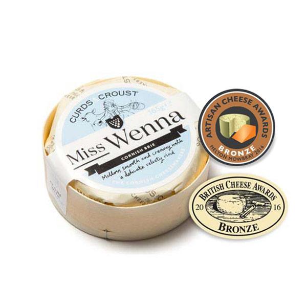 miss wenna cheese