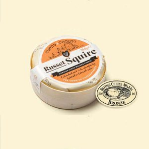russet squire cheese
