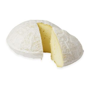 ristic plain cheese