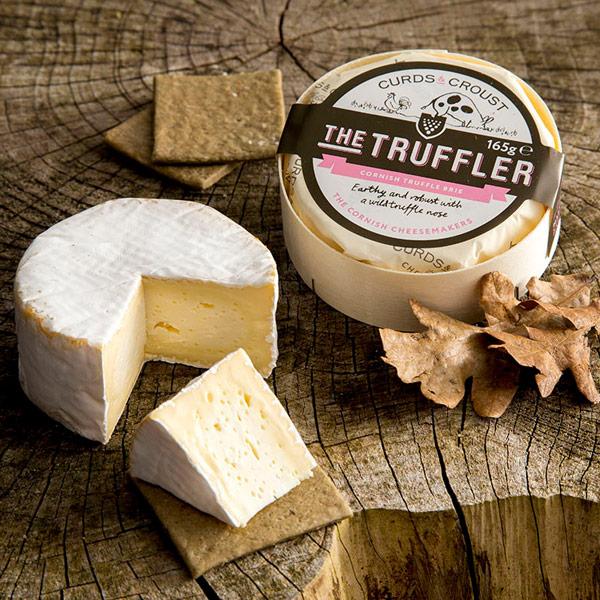 the truffler cheese